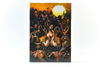 CANNIBAL HOLOCAUST : Jigsaw Puzzle 1000 Piece (Sealed) NSFW