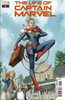 Life of Captain Marvel #1