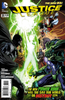 JUSTICE LEAGUE #31 (2011 New 52 Series) 1st Full Jessica Cruz