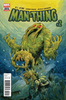 Man-Thing #2 (2017 R.L. Stein Series)