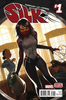 SILK #1 (2ND SERIES, 2015)