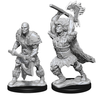 D&D Nolzur's Marvelous Unpainted Miniatures: Male Goliath Barbarian