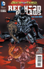 Red Hood & The Outlaws (1st Series) #17
