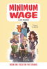 MINIMUM WAGE VOL. 1: FOCUS ON THE STRANGE TP