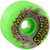 SANTA CRUZ SLIMEBALLS BIG BALLS GOOOBERZ 65mm 97a GREEN