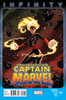 CAPTAIN MARVEL #15 (2012 7th Series)