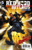 Red Hood & The Outlaws (1st Series) #29