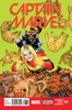 CAPTAIN MARVEL #8 (2014 8th Series)