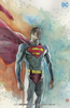 SUPERMAN #1 (2018 Bendis Series) Mack Cover