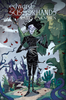 EDWARD SCISSORHANDS VOL. 1: PARTS UNKNOWN (Trade Paperback Collection)