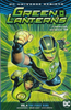Green Lanterns Vol. 4: The First Ring TP