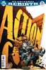 ACTION COMICS #962 Main Cover