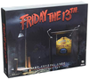 Friday the 13th : Camp Crystal Lake Accessory Set NECA