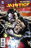 JUSTICE LEAGUE #21 (2011 New 52 Series)