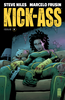 KICK-ASS #8 CVR A FRUSIN (MR)