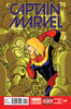 CAPTAIN MARVEL #5 (2014 8th Series)