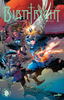 Birthright #25 (Image Comics / Joshua Williamson)