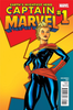 CAPTAIN MARVEL #1 (2012 7th Series)