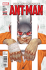 Astonishing Ant-Man #11 (2015 Series)