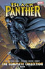 BLACK PANTHER BY CHRISTOPHER PRIEST: THE COMPLETE COLLECTION VOL. 4 TP