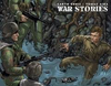 WAR STORIES #12 Wraparound COVER