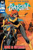 BATGIRL #27 (SGM Batgirl Redesign Cover) Signed by Sean Gordon Murphy