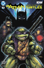 Batman /  TMNT Teenage Mutant Ninja Turtles II #1 Cover B (Eastman)