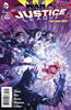 JUSTICE LEAGUE #23 (2011 New 52 Series)