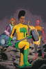 QUANTUM AGE FROM THE WORLD OF BLACK HAMMER #4 CVR A TORRES