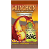 Munchkin CCG : The Desolation of Blarg Booster Pack!