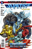 JUSTICE LEAGUE #28 (2011 New 52 Series)