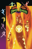 MIGHTY MORPHIN POWER RANGERS #33 PREORDER GIBSON VAR (C: 1-0