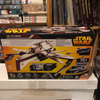 STAR WARS : REVENGE OF THE SITH ARC-170 Fighter MISB