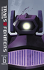 TRANSFORMERS: IDW COLLECTION PHASE TWO VOL. 6 HC