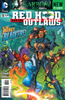 Red Hood & The Outlaws (1st Series) #13