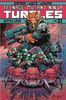 TEENAGE MUTANT NINJA TURTLES VOL. 21: BATTLE LINES TP