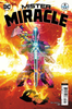 Mister Miracle #8 (2017 Series) Variant Cover
