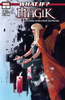 WHAT IF? MAGIK Became the Sorcerer Supreme?  #1 Main Cover