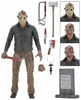 Friday the 13th The Final Chapter : Ultimate Jason Figure NECA