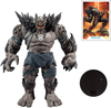 DC Multiverse Dark Nights Metal 7-Inch Scale Action Figure - Earth-1 Batman THE DEVISTATOR