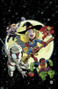 MARVEL SUPER HERO ADVENTURES: CAPTAIN MARVEL'S HALLOWEEN SPOOKTACULAR #1
