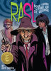 RASL COLOR ED. VOLUME 3 : THE FIRE OF ST. GEORGE, TRADE PAPERBACK EDITION (JEFF SMITH)