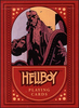 Hellboy Playing Cards Sealed Set