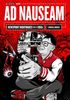 Rue Morgue Presents : Ad Nauseam Hardcover Book