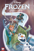 DISNEY FROZEN REUNION ROAD TP