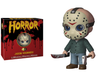 FUNKO 5 STAR Jason : Friday The 13th Vinyl Horror FIGURE