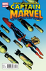 CAPTAIN MARVEL #3 (2012 7th Series)