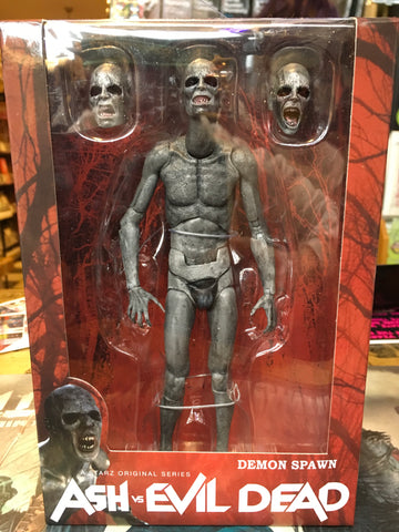 Ash vs the Evil Dead : Demon Spawn Figure NECA