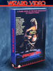 Famous T & A : Wizard VHS Big Box (Reissue Sealed)