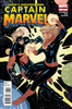 CAPTAIN MARVEL #6 (2012 7th Series)